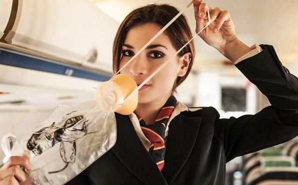 10 điều cần thiết khi đi máy bay