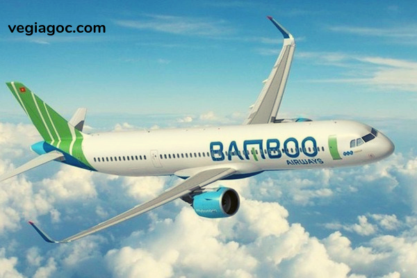 5 bước đặt vé máy bay Bamboo Airways giá rẻ tại Vé Giá Gốc