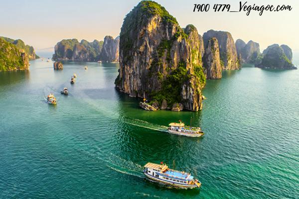 5 mẹo hữu ích khi đi du lịch Hạ Long