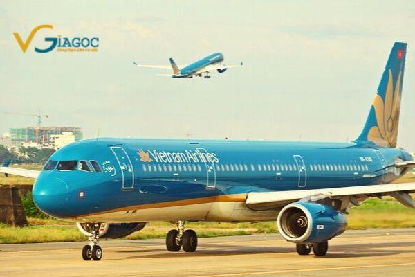 Vietnam Airlines Jetstar Vasco đồng loạt mở bán vé máy bay Tết Canh Tý