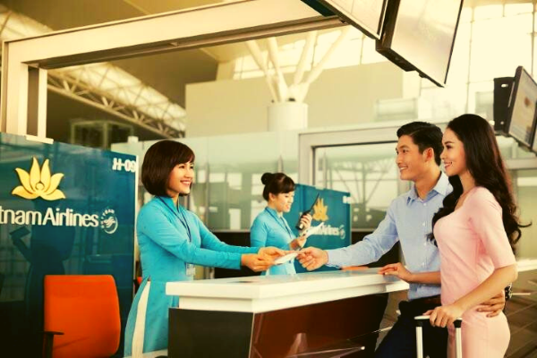 Vietnam Airlines áp dụng chính sách hành lý mới