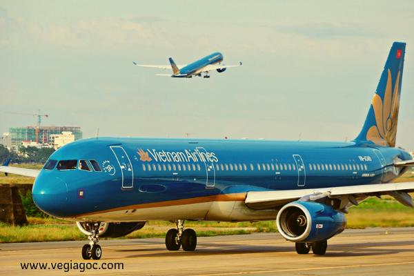 Vietnam Airlines cung ứng hơn 7 triệu chỗ dịp cao điểm hè 2019