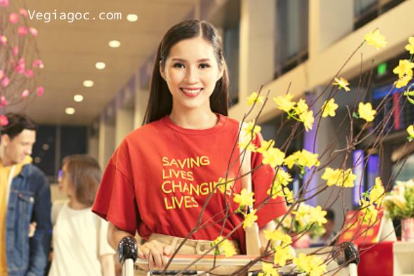 Vietjet mở bán hơn 1,5 triệu vé Tết Nguyên Đán 2021