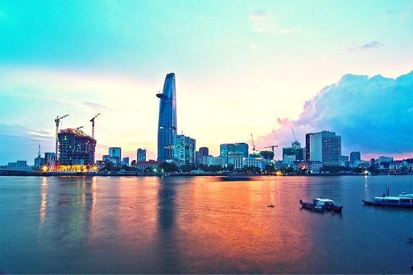 Những địa điểm tham quan bạn không thể bỏ qua khi đến thành phố Hồ Chí Minh.