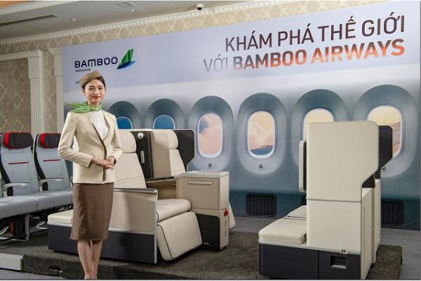 Bamboo Airways được đánh giá như thế nào sau 6 tháng bay