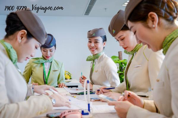 Bamboo Airways khuyến mãi đi Chu Lai