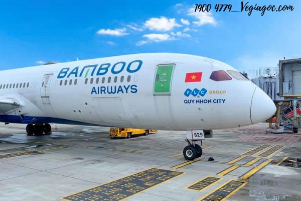 Bamboo Airways khuyến mãi đi Quy Nhơn