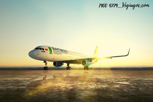Bamboo Airways khuyến mãi đi Tuy Hòa
