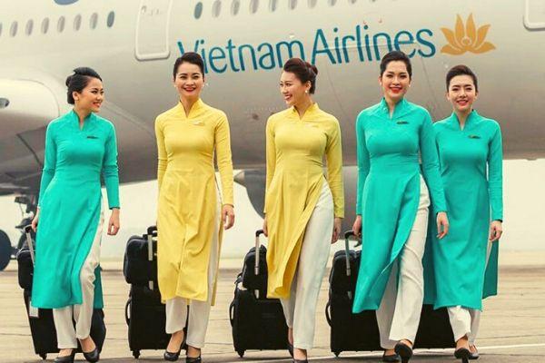 Bảng giá vé máy bay giá rẻ tháng 11 Vietnam Airlines