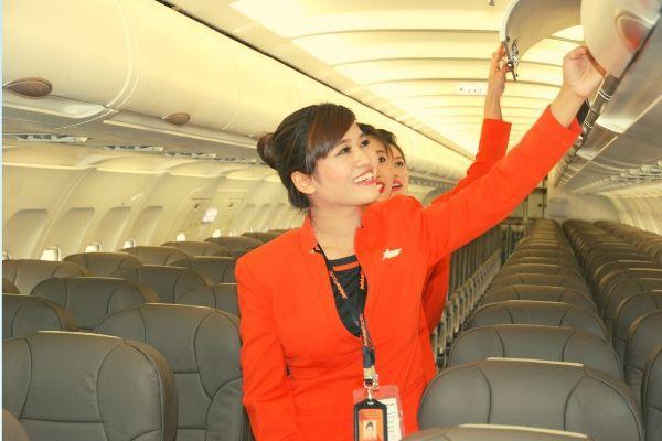 Bảng giá vé máy bay tháng 12 Jetstar