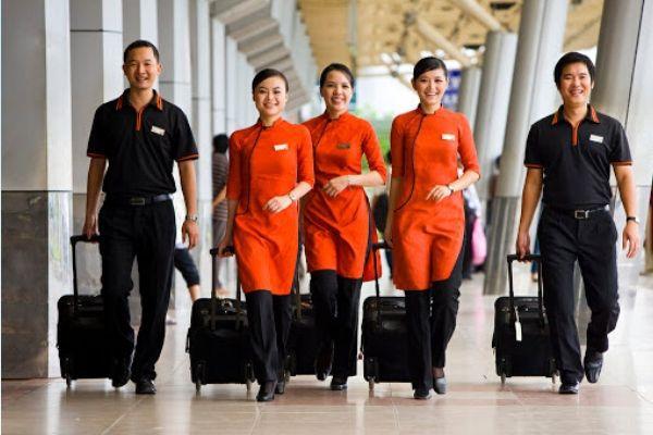 Bảng Giá Vé Máy Bay Tháng 2 Jetstar