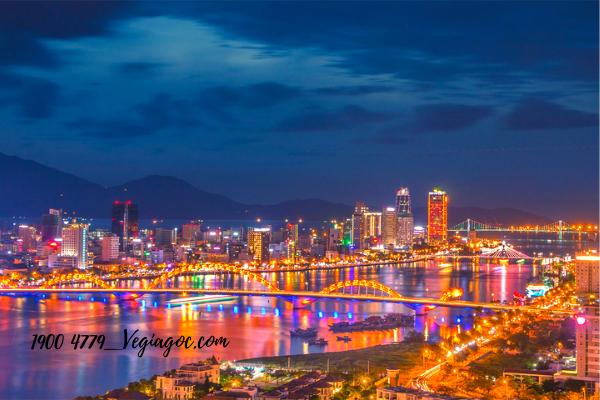 Bảng vé máy bay khuyến mãi đi Đà Nẵng tháng 2