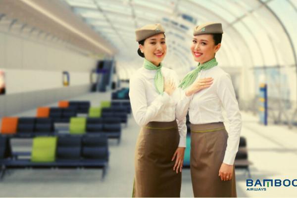 Các hạng vé máy bay Bamboo Airways