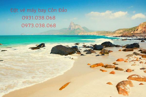 Cẩm nang du lịch Côn Đảo chi tiết nhất