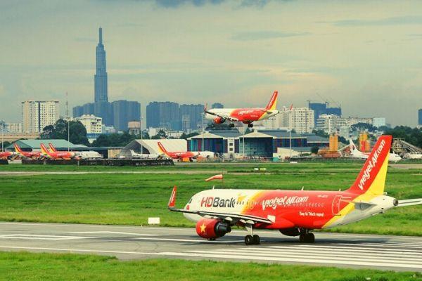 Cảnh giác với vé máy bay giả mua qua mạng dịp Tết