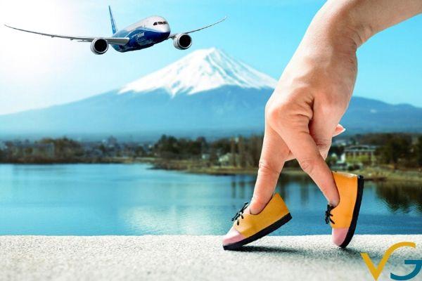 Có nên đi chân trần qua máy quét an ninh sân bay