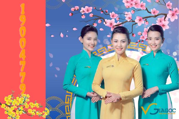 Cùng tìm hiểu về cách Săn vé máy bay Tết đi Hồ Chí Minh rẻ nhất