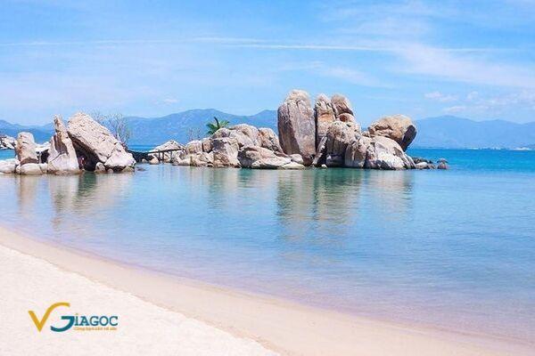 Đặt vé máy bay giá rẻ đi Nha Trang từ 58 000 ngàn đồng