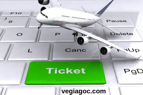 Đặt vé máy bay và những câu hỏi thường gặp