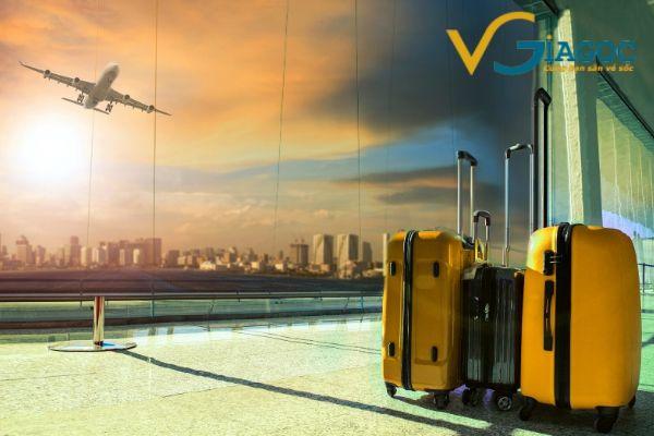 Điều gì xảy ra đối với hành lý thất lạc ở sân bay, không có người đến nhận
