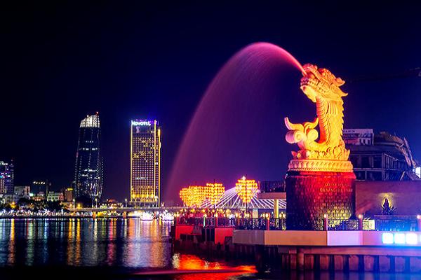 Chơi ở đâu khi du lịch Đà Nẵng?