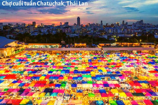 Đông Nam Á nơi có những điểm đến tuyệt vời