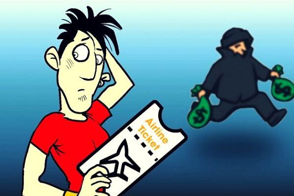 Những lưu ý để tránh bị lừa đảo khi mua vé máy bay Tết 2019