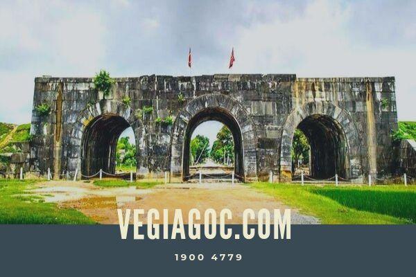 Giá vé máy bay đi Thanh Hóa Vietjet