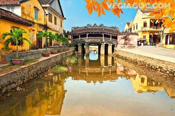 Giá vé máy bay khứ hồi đi Chu Lai Vietnam Airlines