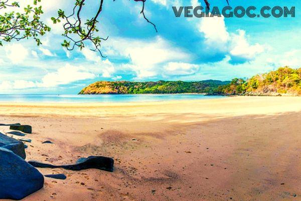 Giá vé máy bay khứ hồi đi Côn Đảo Vietnam Airlines