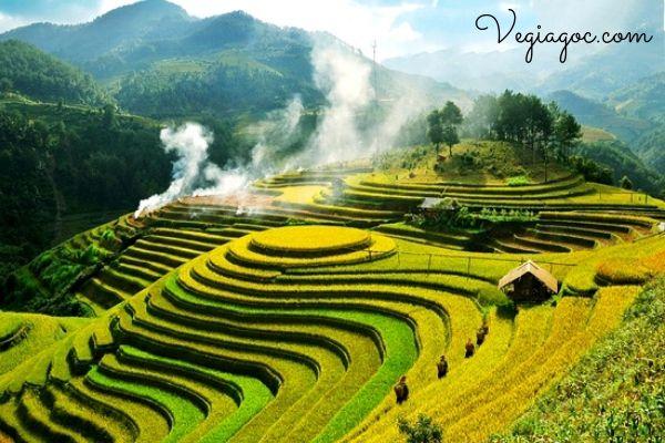 Giá vé máy bay khứ hồi đi Thanh Hóa Vietjet