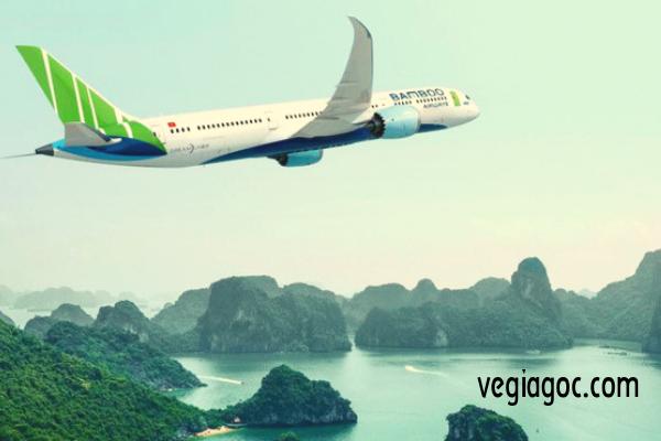 Hãng hàng không Bamboo Airways sắp ra mắt thị trường