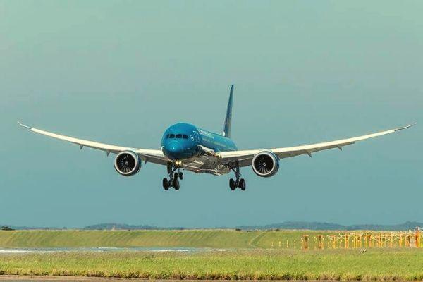 Hàng không tăng cường hơn 1000 chuyến bay dịp Tết Nguyên Đán