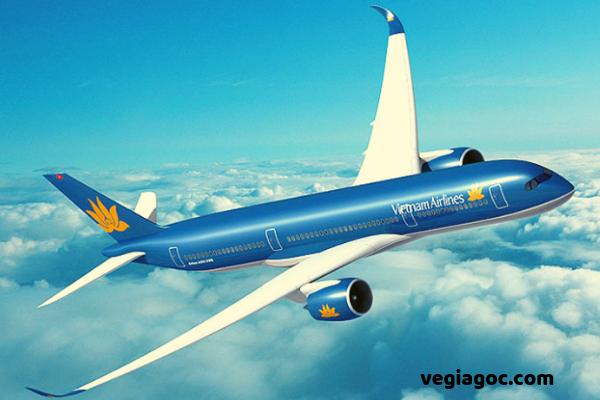 Hướng dẫn cách đặt vé máy bay Vietnam Airlines chi tiết nhất