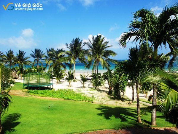 Khách Sạn Côn Đảo Giá Rẻ