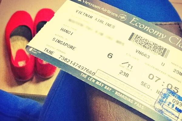 Tôi muốn đổi ngày bay và giờ bay thì có mất phí không