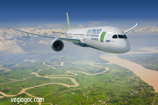 Ngày 16 tháng 1 Bamboo Airways sẽ khai trương chuyến bay đầu tiên