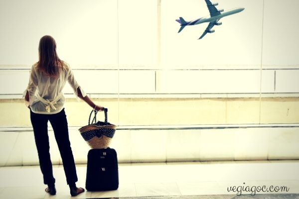 Những lý do để bạn không cần phải sợ đi máy bay