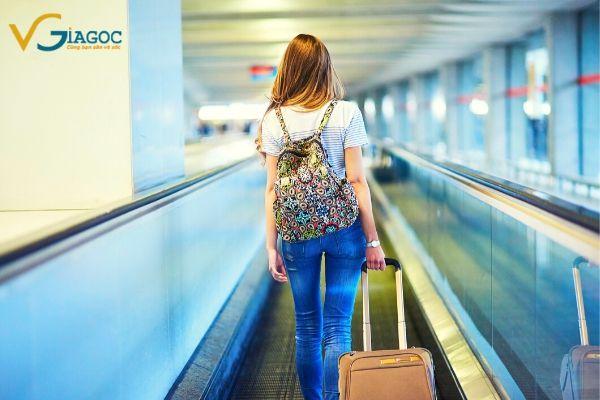 Những món đồ cần phải có trong hành lý xách tay