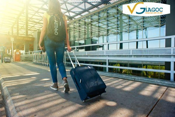 Những thủ thuật giúp hành lý của bạn không bị thất lạc khi đi du lịch