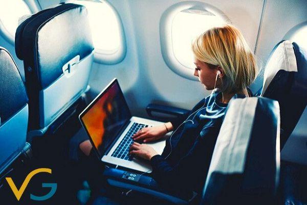 Cục Hàng Không cho phép hành khách mang Macbook Pro 15 inch lên máy bay