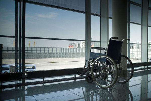 Quy định người khuyết tật đi máy bay của Bamboo Airways