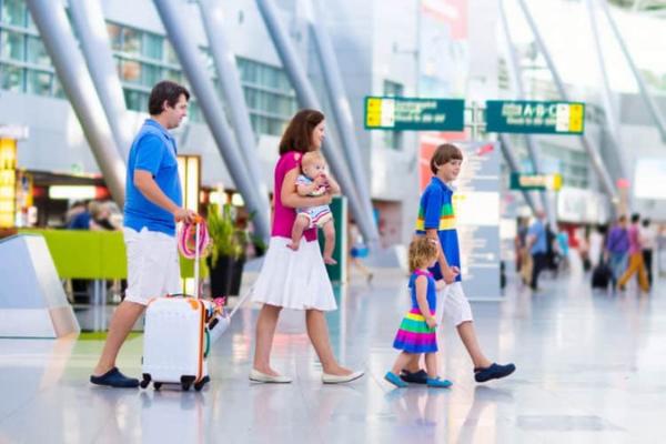 Quy định trẻ em đi máy bay của Bamboo Airways