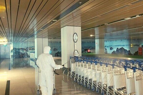 Sân bay Vân Đồn Quảng Ninh tiếp tục đóng cửa đến ngày 3 tháng 3