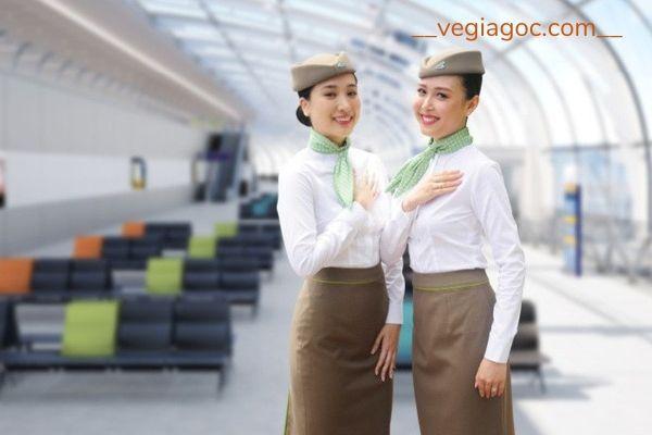 Săn vé máy bay giá rẻ tháng 11 2020 Bamboo Airways