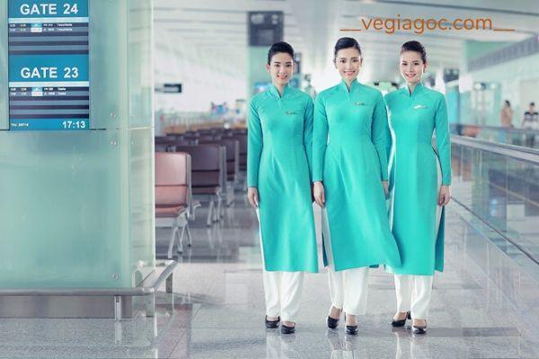 Săn vé máy bay giá rẻ tháng 11 2020 Vietnam Airlines