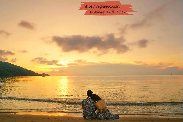 Săn vé máy bay giá rẻ đi Côn Đảo