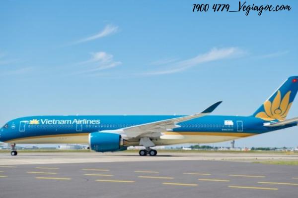 Săn vé máy bay giá rẻ tháng 9 Vietnam airlines