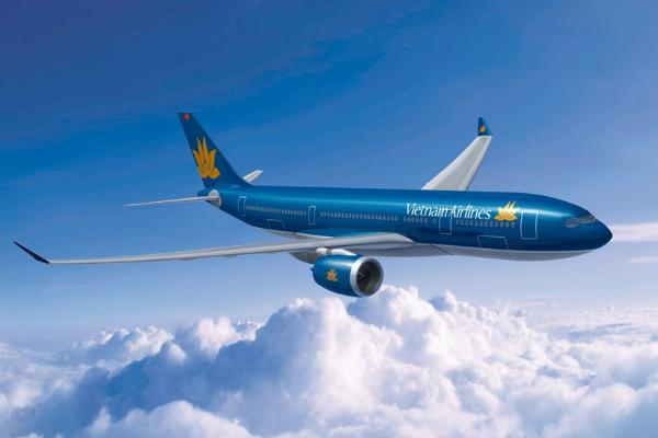 Săn vé máy bay khuyến mãi tháng 1 Vietnam Airlines