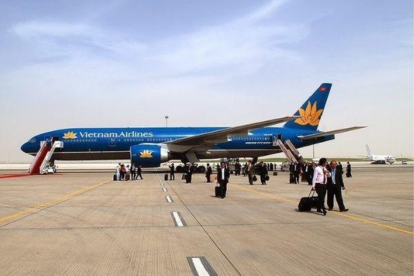 Săn vé máy bay khuyến mãi tháng 10 Vietnam Airlines